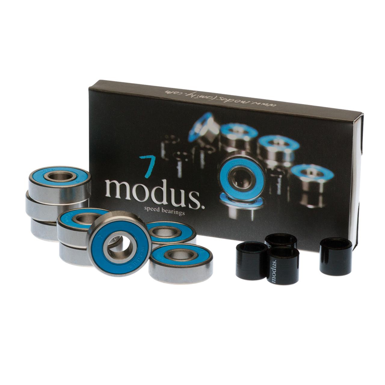 Modus_7's_Set