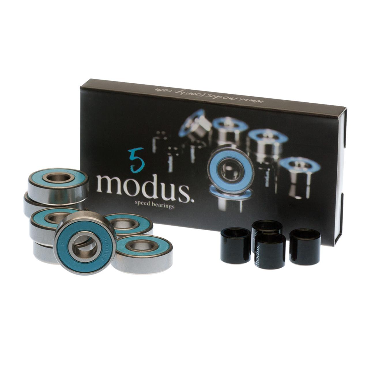 Modus_5's_Set